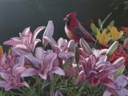 Garden Bouquet - Terry Isaac
