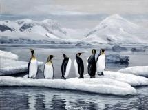 Glacial Gathering