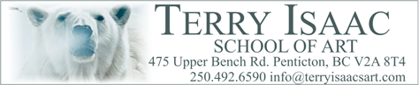 Terry Isaac School of Art