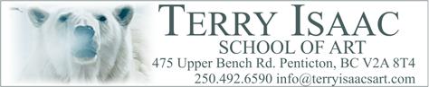 Terry Isaac School of Art