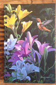 Notebook – Hummingbird