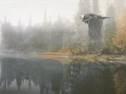 Call of Autumn - Terry Isaac