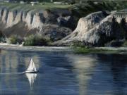 Okanagan Summer - Terry Isaac
