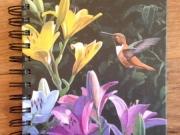 Notebook A