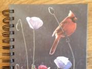 Notebook - Cardinal